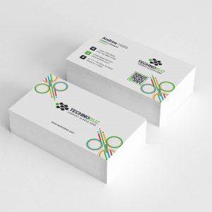 Notus Creative Corporate Business Card Template