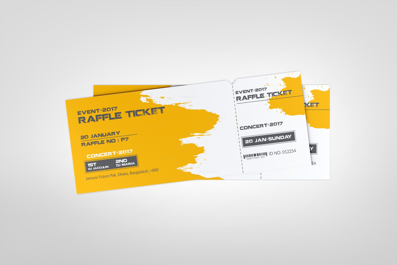 concert event ticket design template 001614 template catalog
