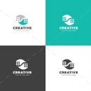 Berlin Creative Logo Design Template