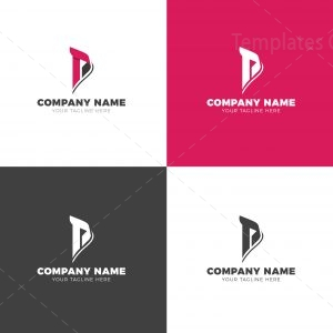 Business Corporate Vector Logo Design Template