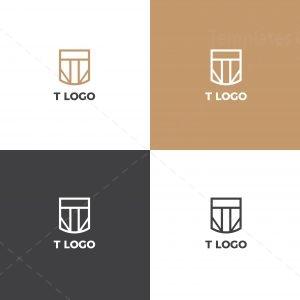 Company Creative Logo Design Template