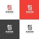 Kirion Creative Logo Design Template