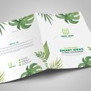 Leaf Creative Corporate Identity Design Template 10