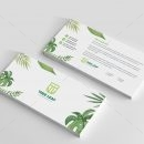 Leaf Creative Corporate Identity Design Template 8