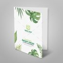 Leaf Creative Corporate Identity Design Template 9