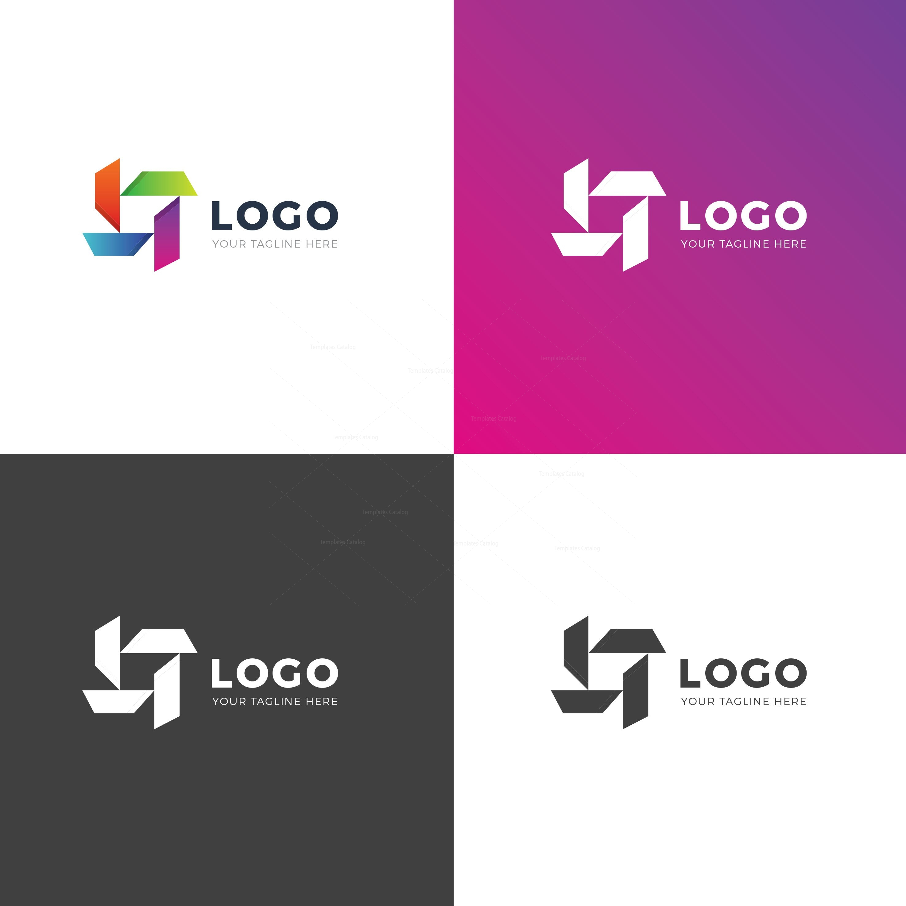 Professional logo design | Design de logo : Soluzeo par ...