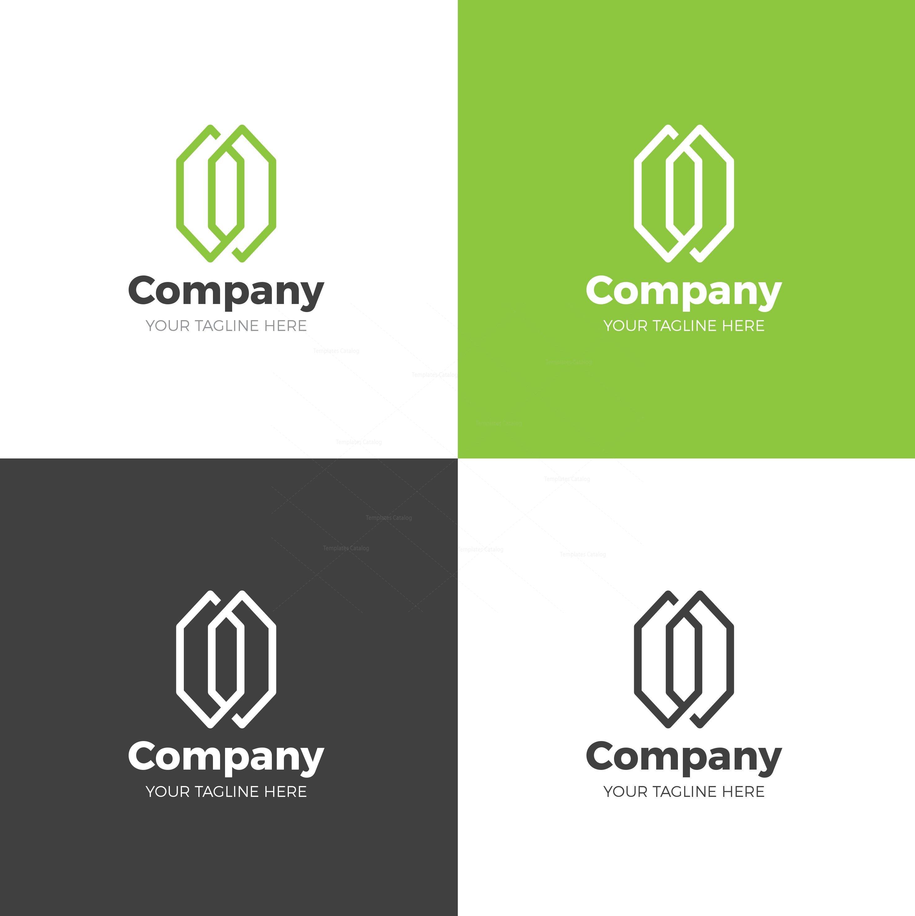 Simple Creative Logo Design Template 001893 - Template Catalog - photo#26