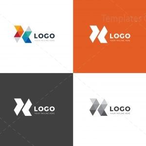 Xenon Professional Logo Design Template