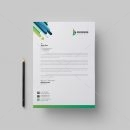 Best Corporate Identity Pack Design Template 3
