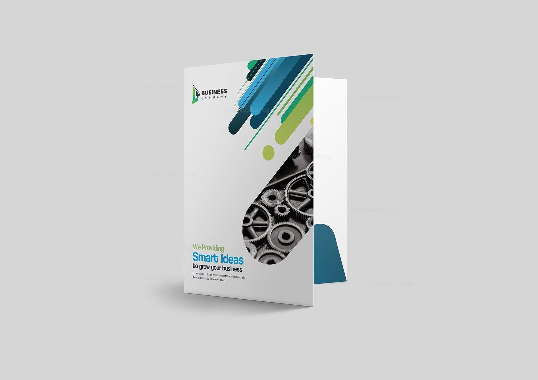 Best Corporate Identity Pack Design Template