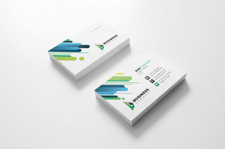 Best Creative Business Card Design 2