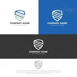 Guard Premium Logo Design Template