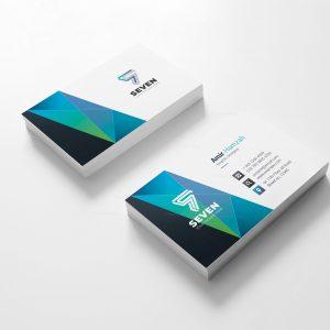Seven Creative Business Card Design