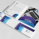 Top Corporate Identity Pack Design Template