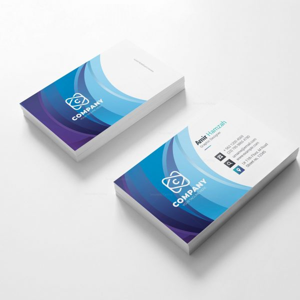 Top Creative Business Card Design 2