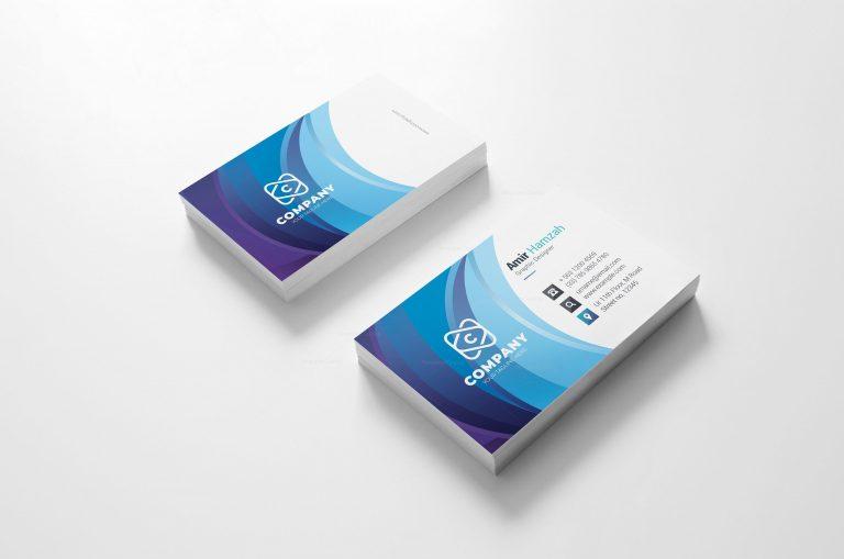 Top Creative Business Card Design 2
