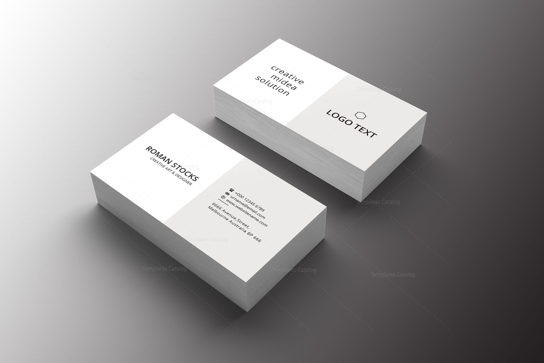 Professional business cards topsimages diamond professional business card design template catalog jpg 1820x1214 professional business cards accmission Gallery