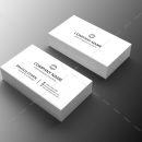 Doctor Minimal Business Card Design 1