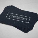 Engineer Minimal Business Card Design 5