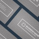 Engineer Minimal Business Card Design 7