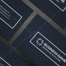 Engineer Minimal Business Card Design 8