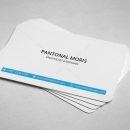 Minimal Medical Business Card Design 4