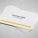 Minimal Medical Business Card Design 6