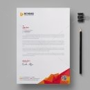 Education Corporate Identity Pack Template 3