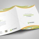 Florist Corporate Identity Pack Template 6