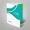 Insurance Corporate Identity Pack Template 5