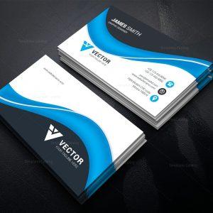 Pharmacy Business Card Template