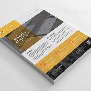 Best Print Flyer Templates
