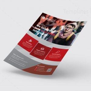 Fair Print Flyer Templates